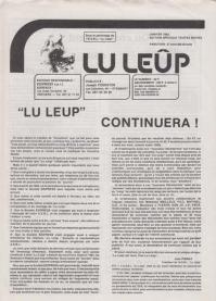 000 non numerote janvier 82