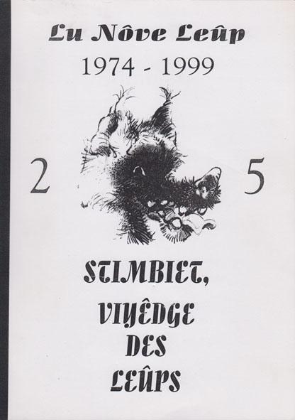 Anniversaire lnl 1999 02