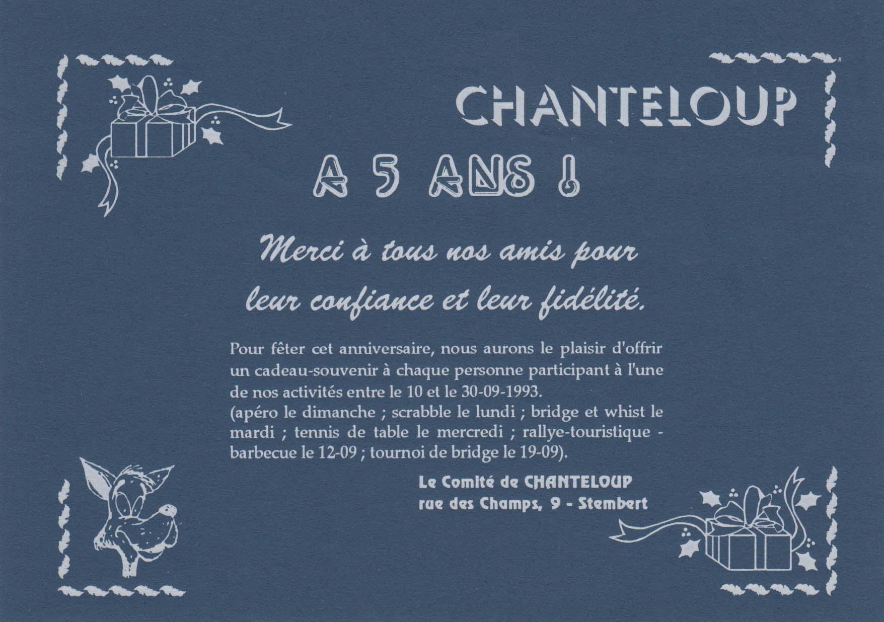 Chanteloup 16
