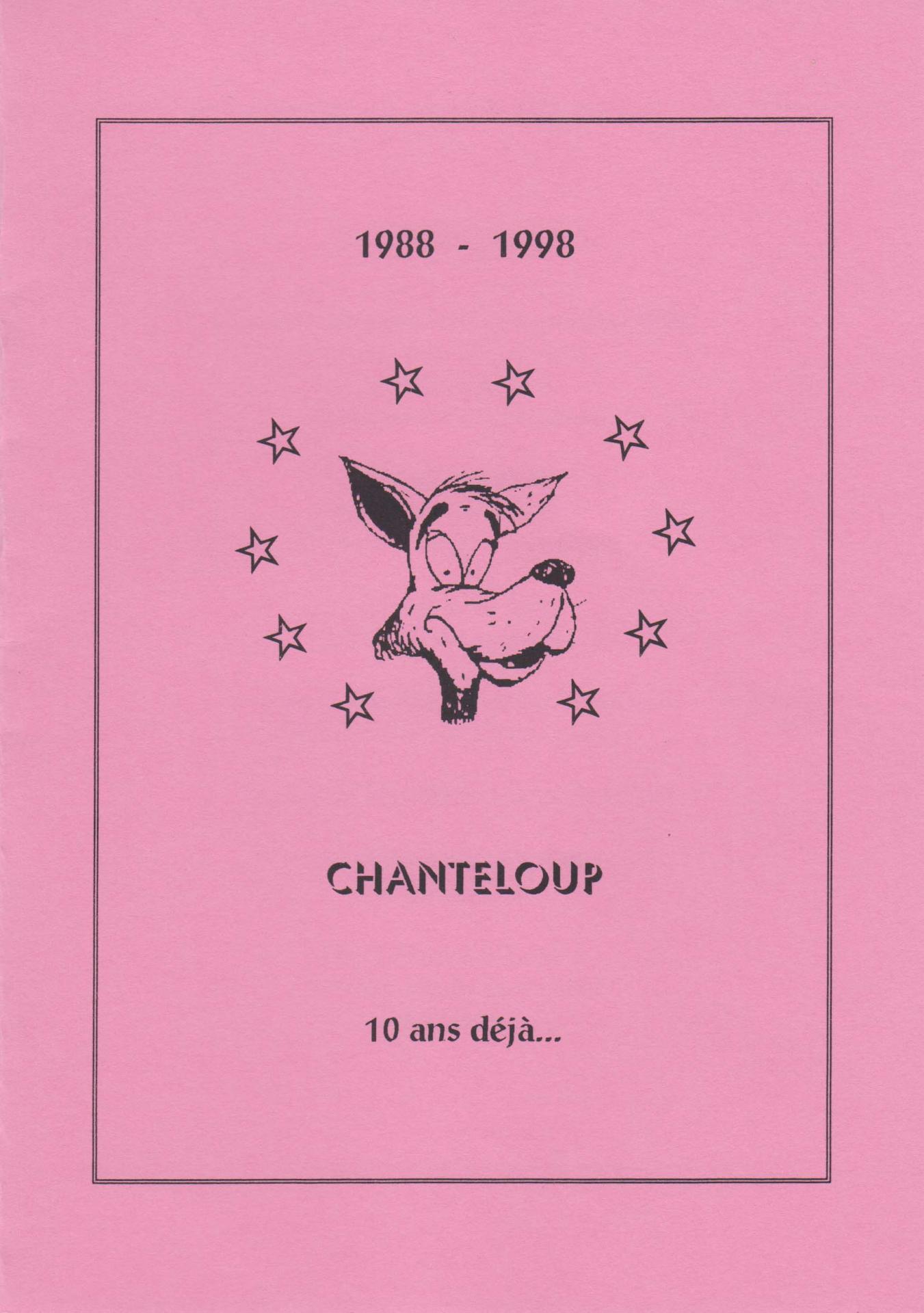Chanteloup 18
