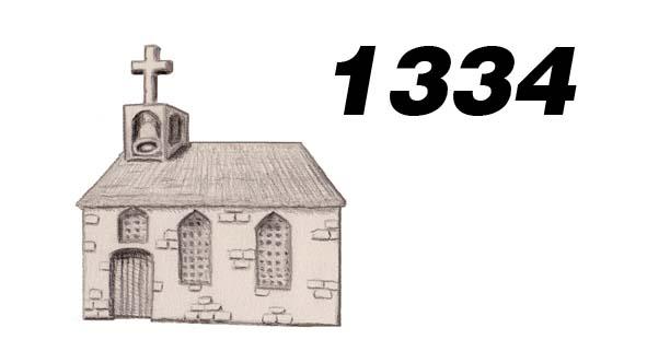 Chapelle 03 en 1334