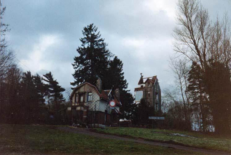 Chateau des moines 20 7 mars 1994