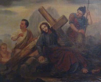 Chemin de croix 06