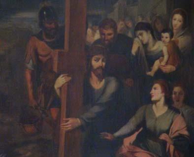 Chemin de croix 13