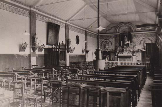 Eglise 07 interieure ancienne eglise