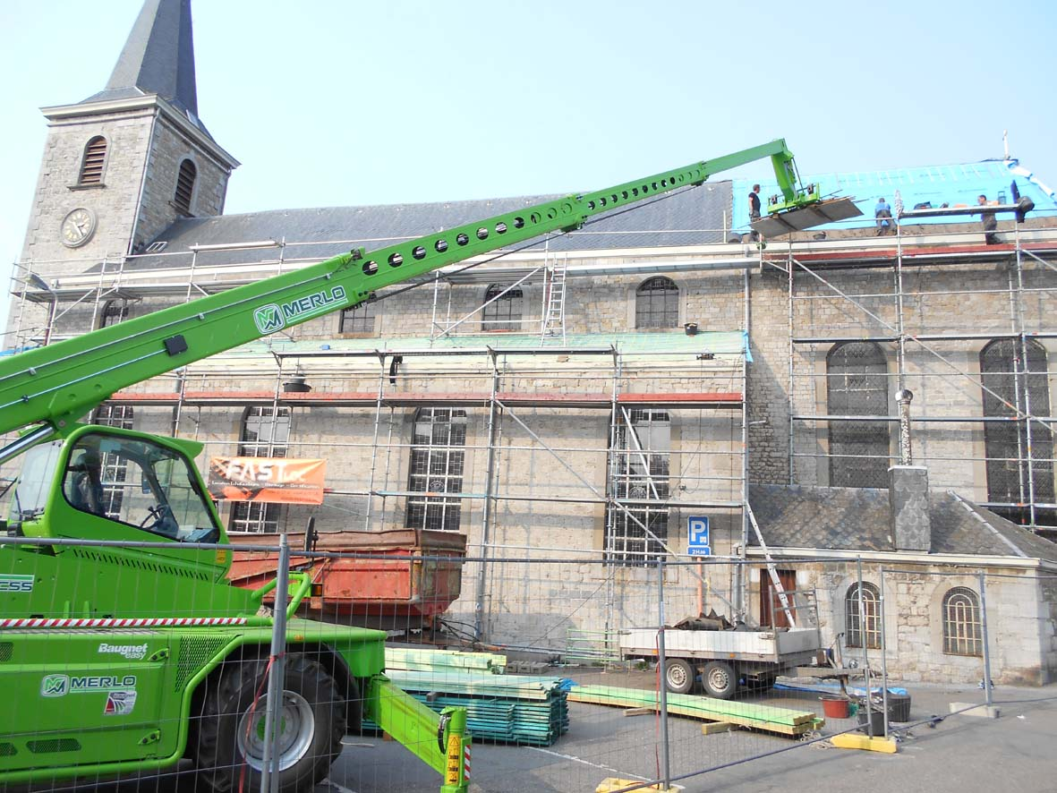Eglise travaux 17 octobre 2017 01