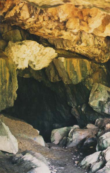 Grotte 43