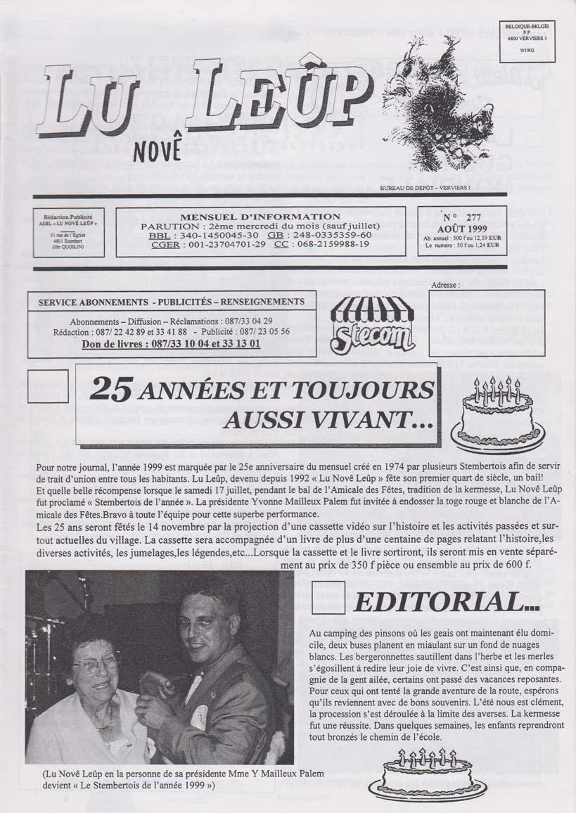 Journal 30