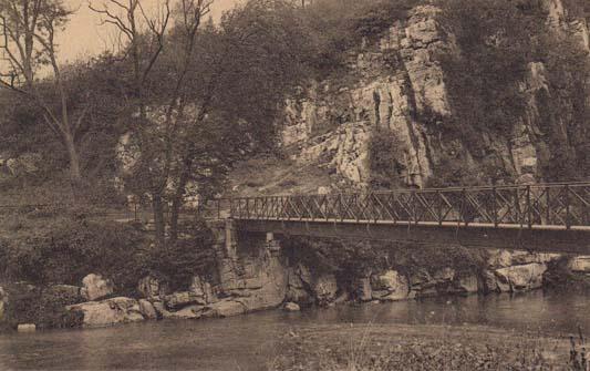 Le pont de fils d archal 02