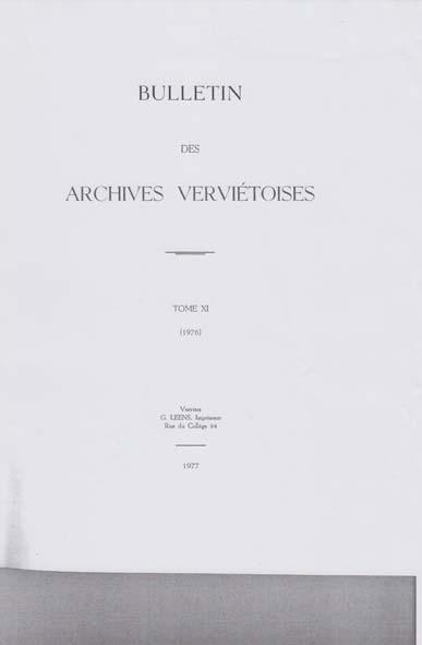 Livre stembert famille de stembert tome 11 01