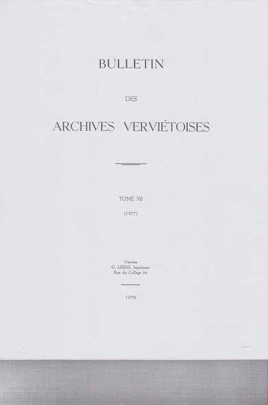 Livre stembert famille de stembert tome 12 01