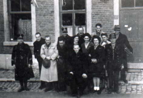Membres de l administration communale entre 1940 et 1945 02
