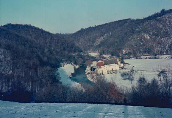 Paysage hivernal 01
