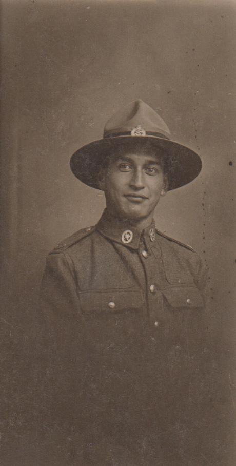 Soldat neozealandais 1918 01