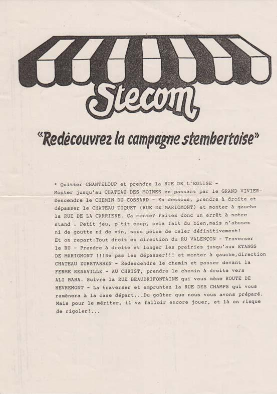 Stecom 02