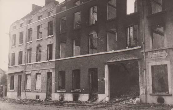 Tir fort de tancremont 10 mai 1940 03