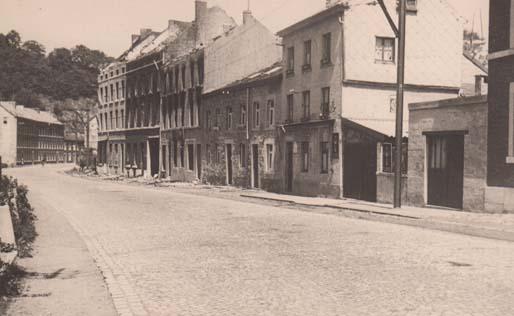 Tir fort de tancremont 10 mai 1940 06